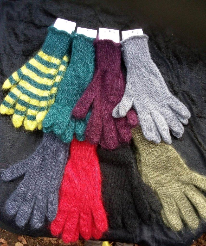gants tout doux